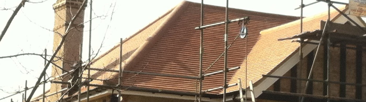 Roofing Repair London Site Policy Page Image